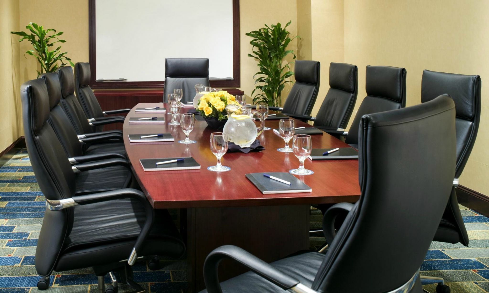 Meeting Space - Sheraton Cerritos Hotel